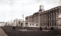 Fabrika duvana Nis 1934