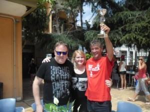 Kud Balkan iz Johanesburga - pobednici folklornog takmicenja u Spaniji 12