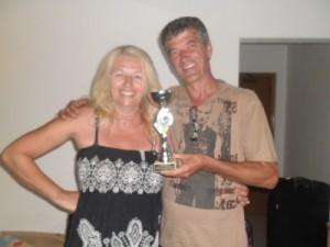 Kud Balkan iz Johanesburga - pobednici folklornog takmicenja u Spaniji 15
