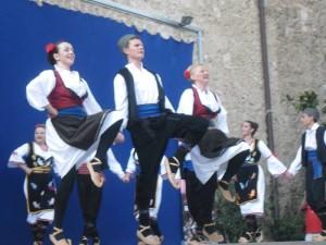 Kud Balkan iz Johanesburga - pobednici folklornog takmicenja u Spaniji 4