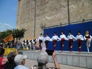 Kud Balkan iz Johanesburga - pobednici folklornog takmicenja u Spaniji 6