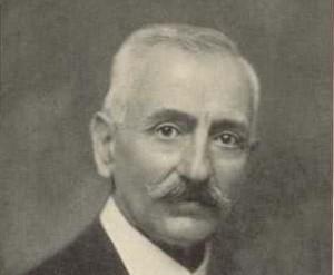 Aleksa Šantic