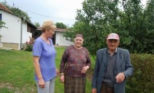 Petkovići