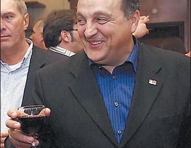 Zoran Živkovic