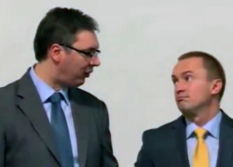 Pajtic i Vucic