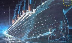 EU-titanik