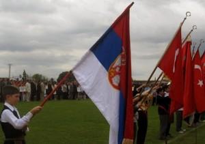Srbija i Turska