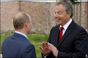 Bler - Putin