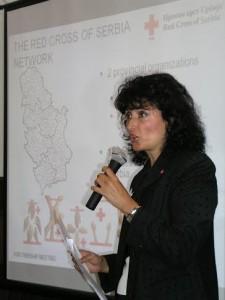 Vesna Milenković 1