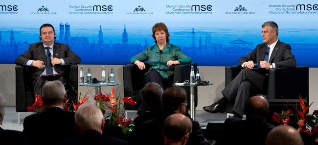 50th Munich Security Conference