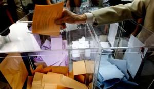 Voting begins in Serbian general elections