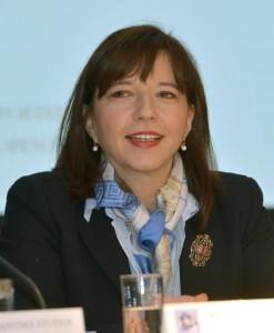 NATASA VUCKOVIC