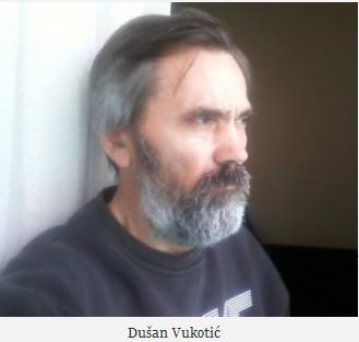 Dušan Vukotic