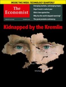 Kidnapovani od Kremlja