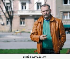 Siniša Kovacevic