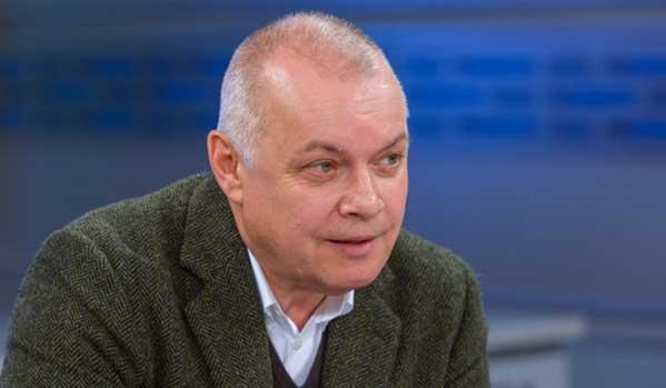 Дмитриј-Кисељов