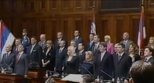 srpska vlada