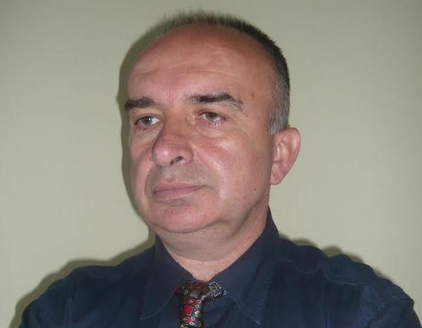 Dragan Radović, ekonomista
