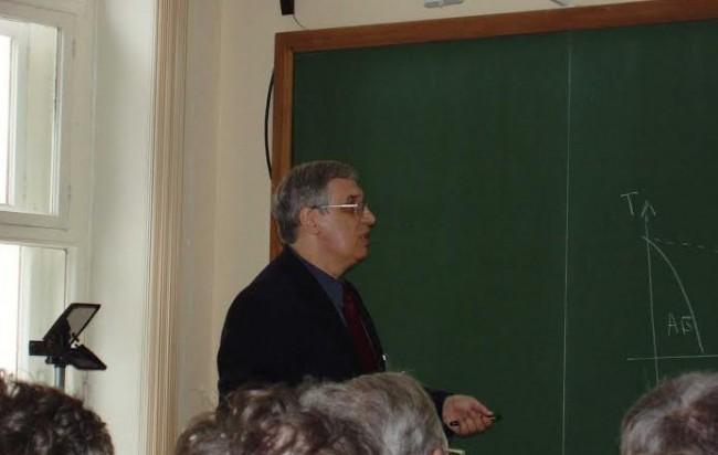 Dr Miodrag L. Kulic