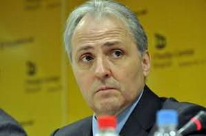 Dragan Radovanovic