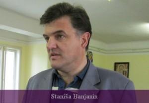 staniša Banjanin