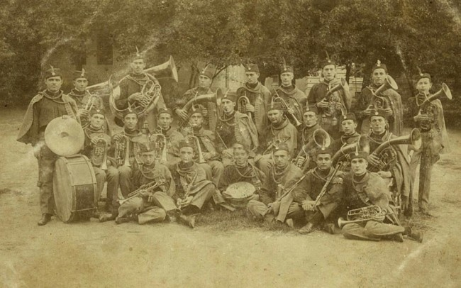 Kikinda, 4. april 1924.