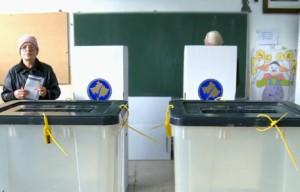 Kosovo-izbori