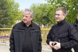 Stefanović i Veljović