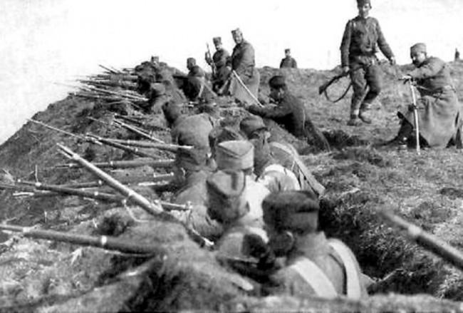 prvi svetski rat 2
