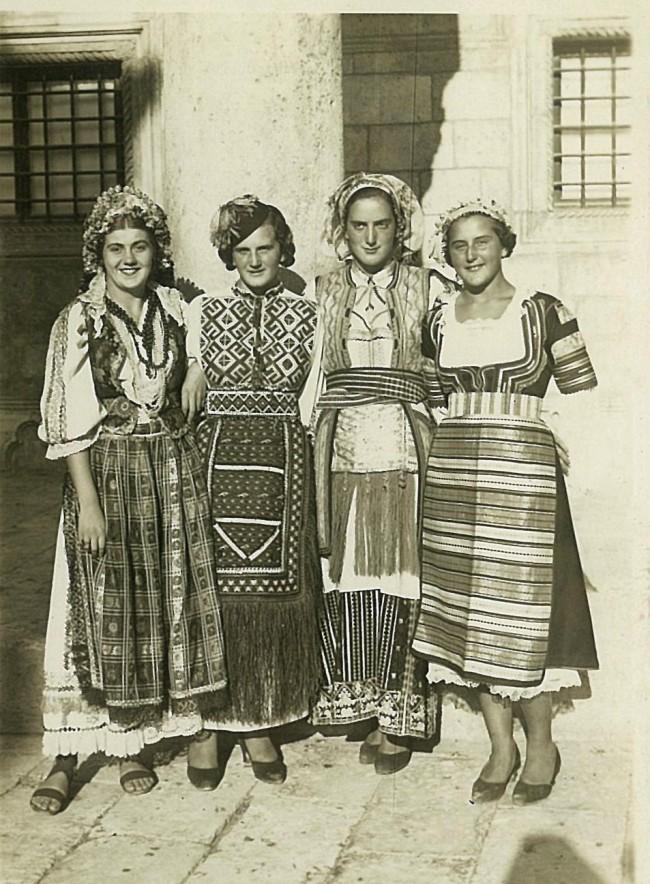 KSS u Dubrovniku 1