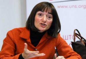 Ljiljana Smajlovic