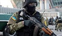 Ukrainian-soldier