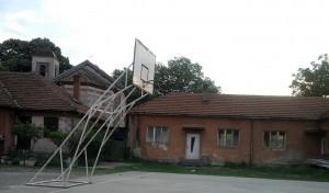 Grljan - igralište