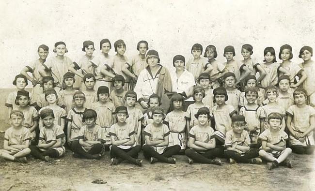 Osijek 1929
