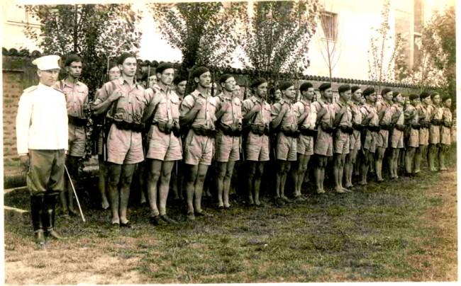 Tecaj 1940