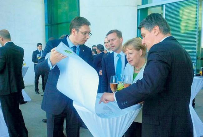 vucic-merkel-berlin-samit