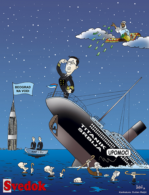Karikatura-949-Titanik-Srbi