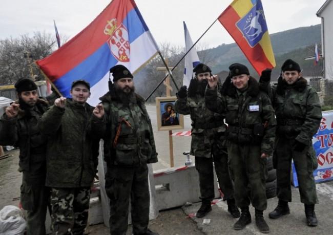 Nemiri u Ukrajini 080314