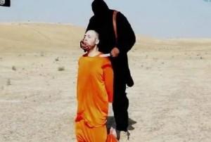 sotloff-beheading