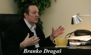 Branko Dragaš