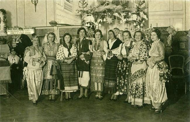 Kolo srpskih sestara