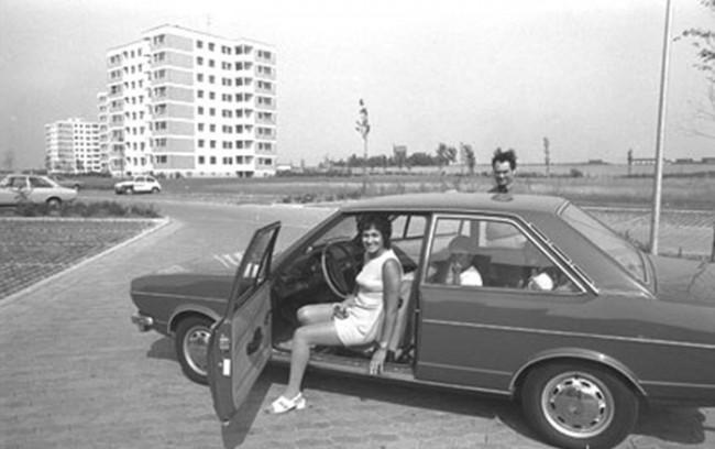 Prvi auto