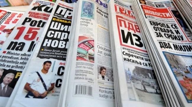 Srpski-mediji