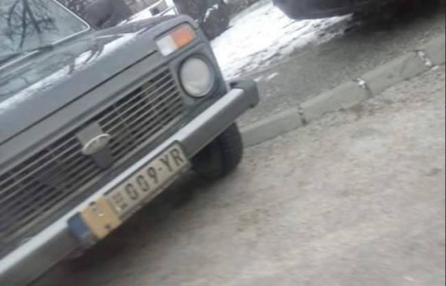 džipovi