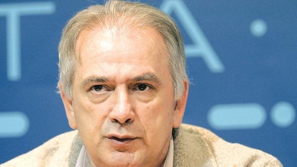 Podgorica, 19. marta 07.  - Clan srpskog pregovarackog tima za Kosovo i Metohiju Marko Jaksic optuzio je danas medjunarodnog posrednika Martija Ahtisarija da sve cini da Kosovo dobije nezavisnost i da je pristrasan.FOTO TANJUG/ARHIVA/zk