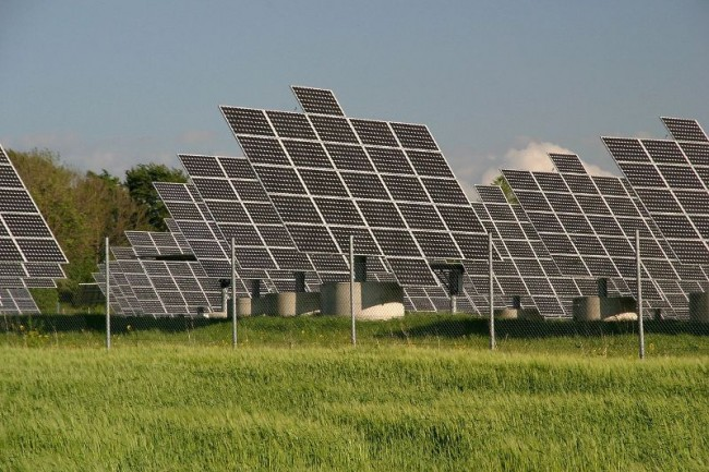 solarni kolektori