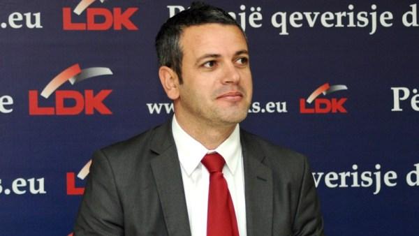 Arben-Gasi