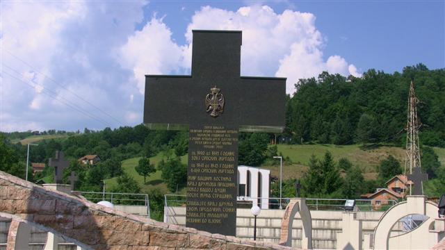Bratunac-spomenik