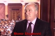 Momir Stojanovic