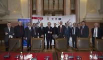 Najavna pres konferencija 12. BDF